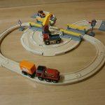 brio rail&roadcrane