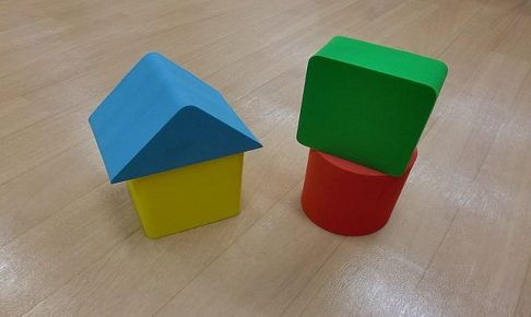 colorful tsumiki