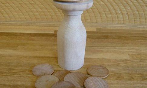 mokusei bottle chips