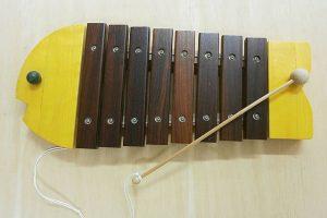 osakana xylophone